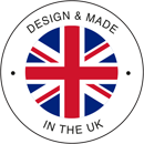 Designed & Made in the UK