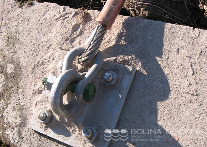 Bolina Assembly & Installation