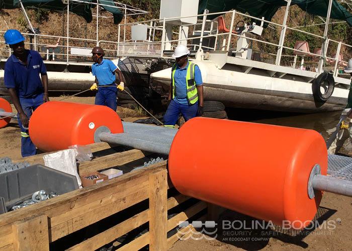 Bolina Assembly & Installation