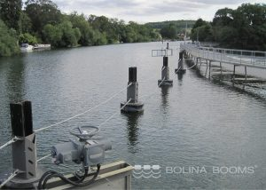 Bolina - Rope Safety Booms