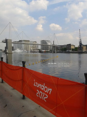 London 2012, job done - on time, on budget and without incident