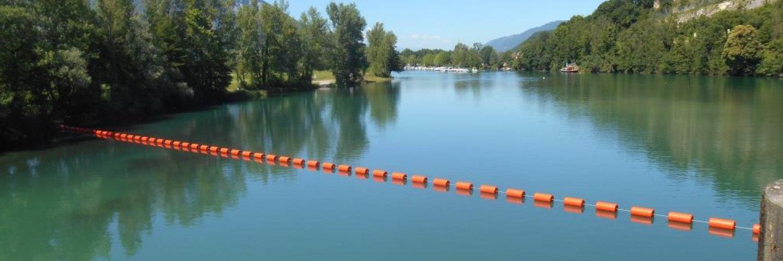Bolina Recreation Booms