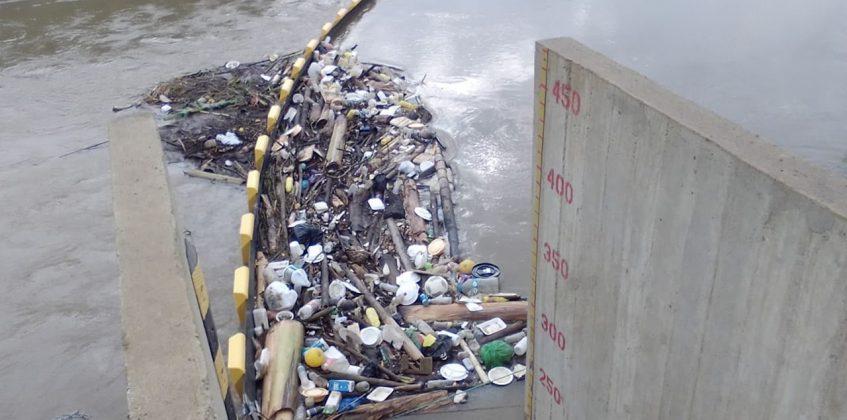 Bolina contributes to International Coastal Cleanup Day